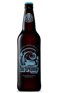 The 13 Best Craft Beers To Serve At Your Wedding - Mother Earth Cali Creamin