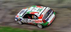 Toyota Corolla WRC / Veinte años de World Rally Cars