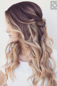 Mooie kleur