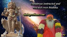 Dharma - Glory of Dattatreya - Vedas Restored to Brahma ~ 25 May 2016 25 May, Restoration, Reading, Books, Movie Posters, Movies, Libros, Film Poster, Films