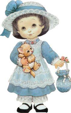 Procurei no google sobre a história de Ruth Morehead mas infelizmente não encontrei nada, se alguém tiver a história e quiser compartilhar no blog fico muito feliz! 0 ShareThis1301 &n…