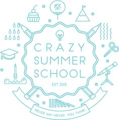 CRAZY SUMMER SCHOOL