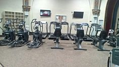 NAMS Body and soul Health and fitness  center