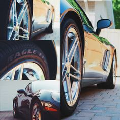 Ross Downing Chevrolet >> 1000+ images about Rims on Pinterest | Corvettes, 2014 ...