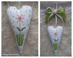 heartmade: Квіти в серці / Цветы в сердце