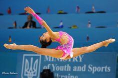 Aliya Assimova (Kazakhstan) 39th in AA qualifications