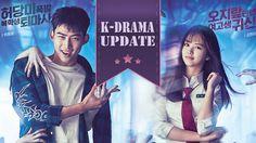 K-Drama UPDATE - Let's Fight Ghost - new (hot) Korean Drama (kdrama) from July 2016 -  싸우자 귀신아 (tvN) aka Bring It On, Ghost -  Ok Taec-yeon / Taecyeon [2PM]  Kim So-Hyun Kwon Yul  Baek Seo-yi  Kim Sang-ho