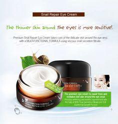 Benefits of Snail Cream   herbal practices   Snail, Cream, Benefit