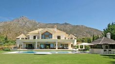 A beautiful property in Sierra Blanca simply one of the best locations in Marbella, just off the famous Golden Mile in Marbella, offering stunning views of the Mediterranean sea. Click to learn more.