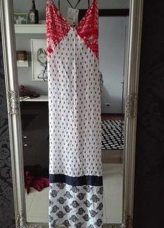 Kup mój przedmiot na #vintedpl http://www.vinted.pl/damska-odziez/dlugie-sukienki/14395975-zara-luzna-maxi-sukienka-na-cienkich-ramiaczkach-na-lato-s
