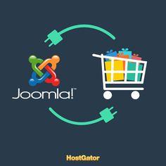 O #Joomla está de aniversário no mês de novembro e resolvemos celebrar selecionando as melhores extensões para o seu e-commerce, confira. #JoomlaShine