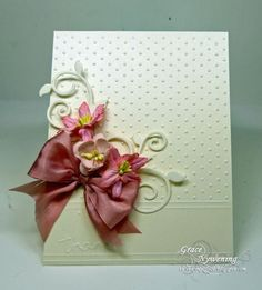 LOVEFEST2014G Thanks! by scrappigramma2 - Cards and Paper Crafts at Splitcoaststampers