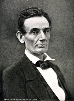 Abraham Lincoln spent some of his early childhood in Indiana