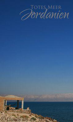 #Jordanien: erst die Action im Wadi Mujib, dann Erholung im Toten Meer. Mehr dazu im #Reiseblog Wadi Rum, Totes Meer, Jordan Travel, Beste Hotels, Amman, Action, Beach, Outdoor, Europe