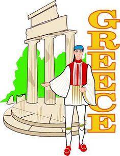 Children of Ancient Greece