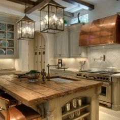 Yes please! Love how rustic it is.