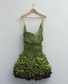 Sarah Illenberger Food Art 1 #art