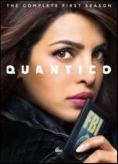 Watch Quantico online for free at HD quality, full-length tv-show. Watch Quantico tv-show online from The tv-show Quantico has got a rating, of total votes for watching this tv-show online. Watch this on LetMeWatchThis. Ver Series Online Gratis, Tv Series Online, Tv Shows Online, Francisco Lachowski, Jay Ryan, Akshay Kumar, Bollywood Stars, Jason Momoa, Salman Khan