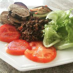 Bora almoçar  #paleo #lowcarb #lchf #comidadeverdade #bichoeplanta by dryka__araujo