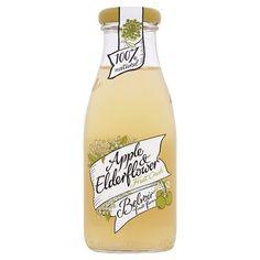 Belvoir APPLE & ELDERFLOWER FRUIT CRUSH