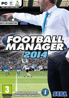 Football Manager 2014 Free Download - GameMaza Download