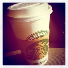 Starbucks:)