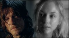 Daryl & Beth | Not Alone...i love this so much