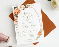 Printable Wedding Invitations, Wedding Invitation Sets, Wedding Signs, Wedding Ideas, Wedding Planning, Wedding Inspiration, Sage Wedding, Boho Wedding, Dream Wedding