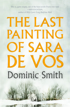 Buy The Last Painting of Sara de Vos by Dominic Smith at Mighty Ape NZ. 'Highly evocative of time and place, this stunning novel explores a triumvirate of fate, choice and consequence, and is worthy of comparison to Tracy . Book Club Books, Good Books, Books To Read, My Books, Australian Authors, Australian Art, Choices And Consequences, Dutch Golden Age, New York Museums