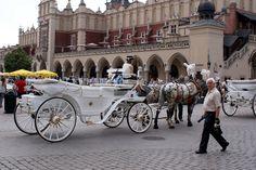 Kraków w Województwo małopolskie