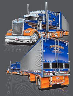 Fourth Arrow Trucking