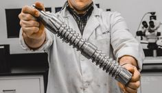 A little known Seattle startup could do for metal what 3D printing is doing for other materials like plastic.