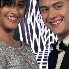 Lizquen- Liza Soberano & Enrique Gil