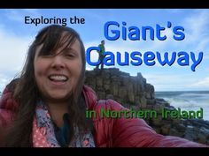 Last week I ticked another item off of my ever growing bucket list as I had the chance to visit the UNESCO World Heritage site the Giant's Causeway in Northern Ireland. The Giant's Causeway is a unique rock formation that juts out into the ocean on Northern Ireland's east coast. ...