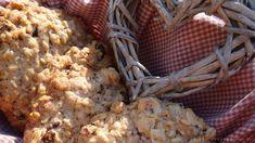 Ten przepis na ciasteczka owsiane pochodzi z Australii. Noszą one nazwę Anzac, która pochodzi od pierwszych liter sił zbrojnych Australii i Nowej Zelandii. Healthy Recipes, Healthy Food, Cereal, Vegetables, Breakfast, Sweet, Food Ideas, Biscuits