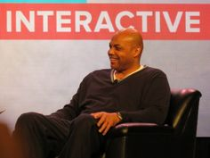 SXSW: Charles Barkley still doesn't like social media, won't give 'losers power' | TheCelebrityCafe.com