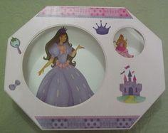 Bandeja De Colo Princesas 2