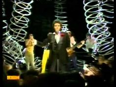 David Essex -- Me And My Girl (Night-Clubbing) (TOTP) David Essex, Film Script, Girl Night, My Girl, Films, Singer, Rock, Concert, Music