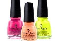 FREE China Glaze Nail Polish Set With Mail In Rebate Offer (Post-It)