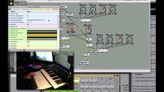 M4L: Building A Virtual Analog Synth (Pt. 5) ~ Adding New Waveforms To Our Synth