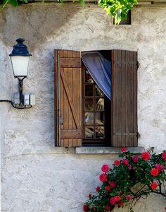 Village de Trigance, Provence-Alpes-Cote d'Azur, France