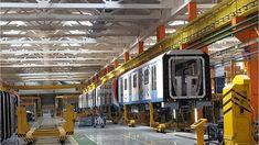 Gigante ferroviario ruso invertirá en la Argentina