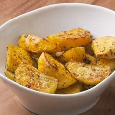 Lemon-Herb Roasted Beets-a lovely side dish to any dinner.