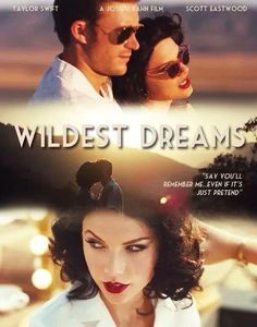 In the video, Swift plays a fictional actress named Majorie Finn and Scott Eastwood plays a fictional character named Robert Kingsley. Swift came up with the concept after reading a book by Ava Gardner and Peter Evans, The Secret Conversations. Her premise for the video is that—since social media did not exist in the '50s—it would be impossible for actors not to fall in love if they were isolated together in Africa, since there would be no one else to talk to.