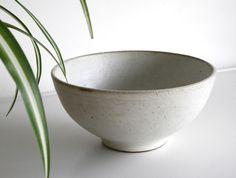 White Coated Bowl
