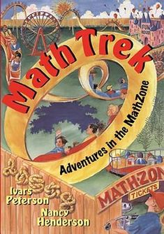 Math Story Books Inspire a Love of Learning {Part 5}