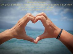 Long Distance Birthday Wishes Images