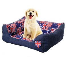 Punctual 2017 New Multifunction White Flower Dog Pet Couch Bed Cushion Protects Furniture Cat Chair Soft Comfortable Comfortable And Easy To Wear Pet Products