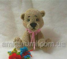 Teddybaren on Pinterest Teddy Bears, Bears and Amigurumi