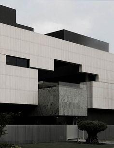 Uda Architects / Private Villa Kuwait